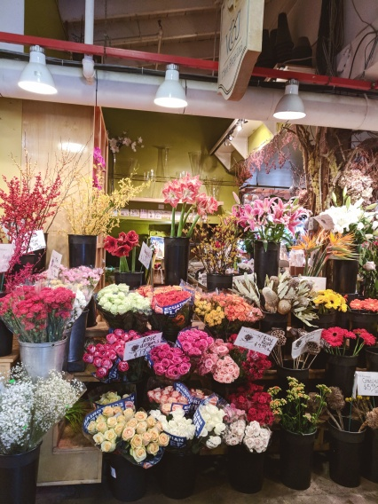 flowergranville