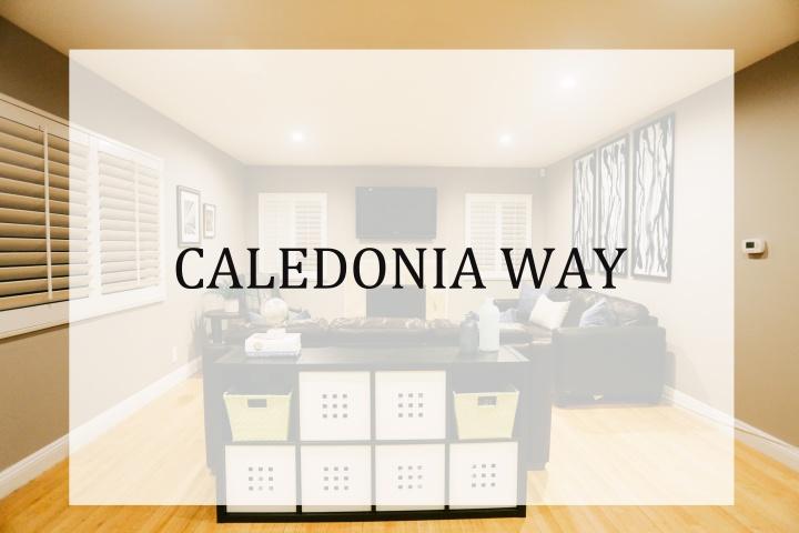 caledonia cover